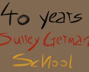 40 Jahre Deutsche Schule