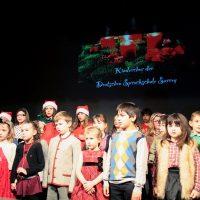 2017 Choir SGLS