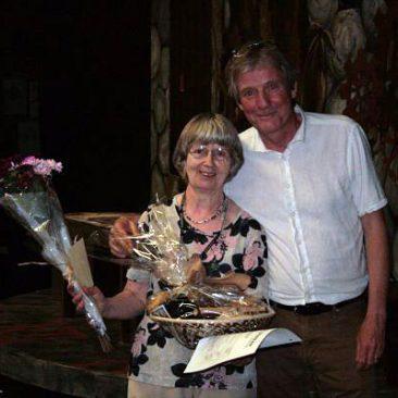 Agnes Drissler Retirement