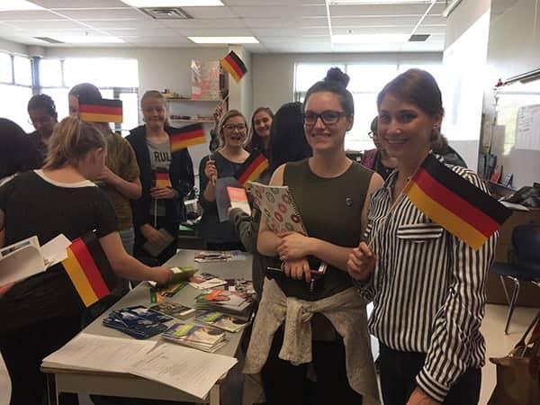 presentation study in germany 1