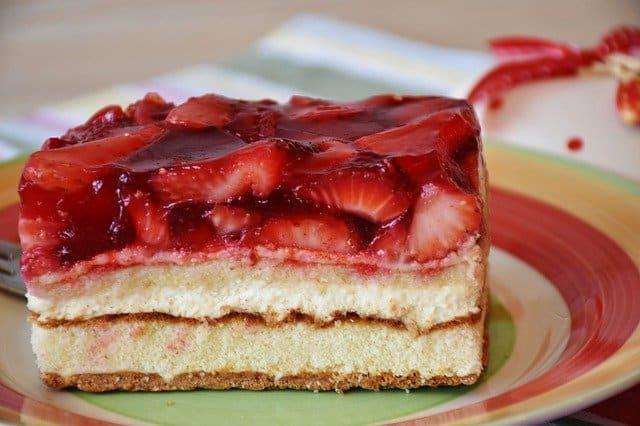 strawberries 3285333 640